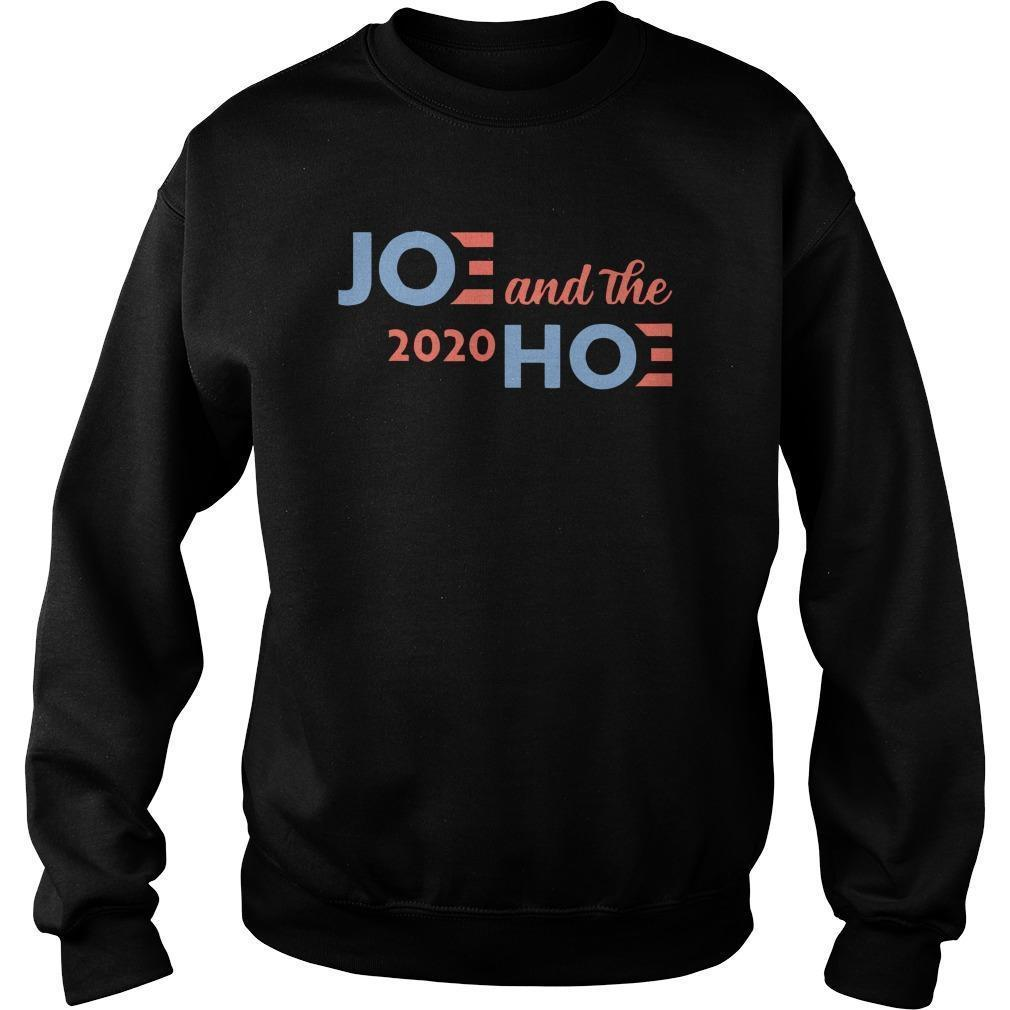 Jo And The Ho T Sweater