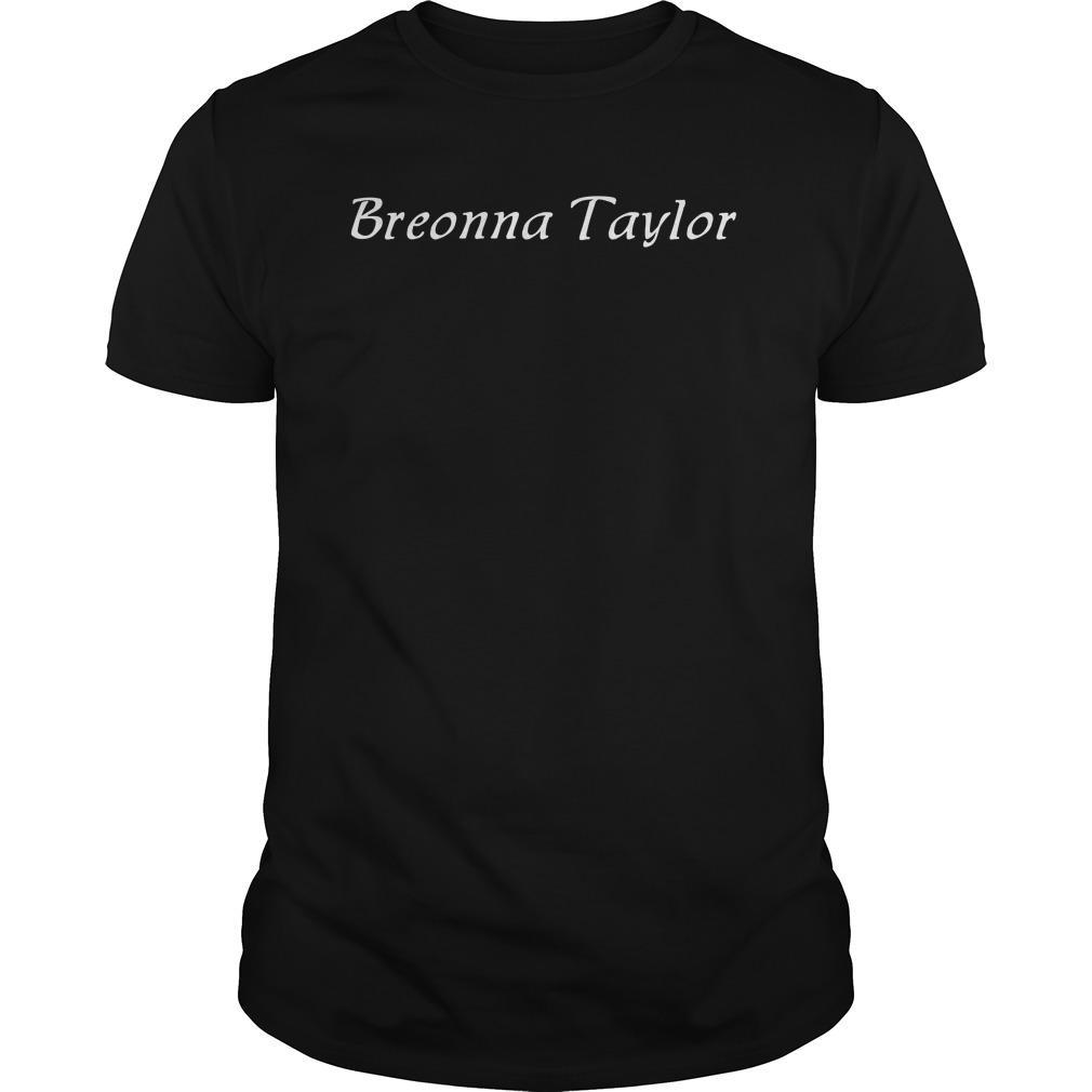Uzo Aduba Breonna Taylor Shirt