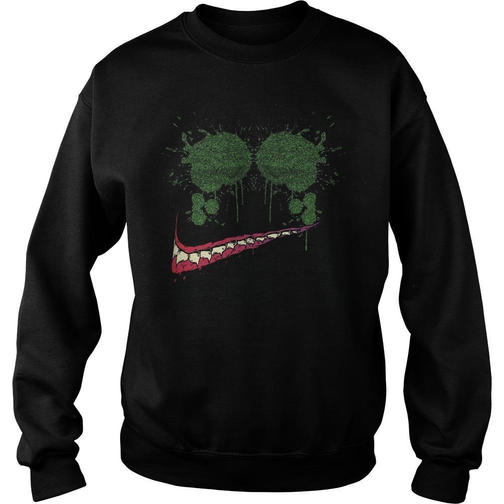 George Kittle Nike Sweater