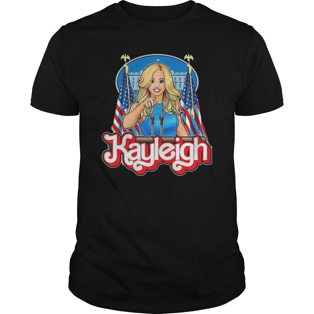 Kayleigh Fake News Shirt