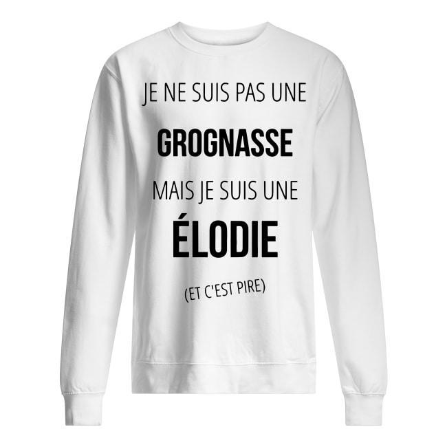 ABCCDDD Sweater