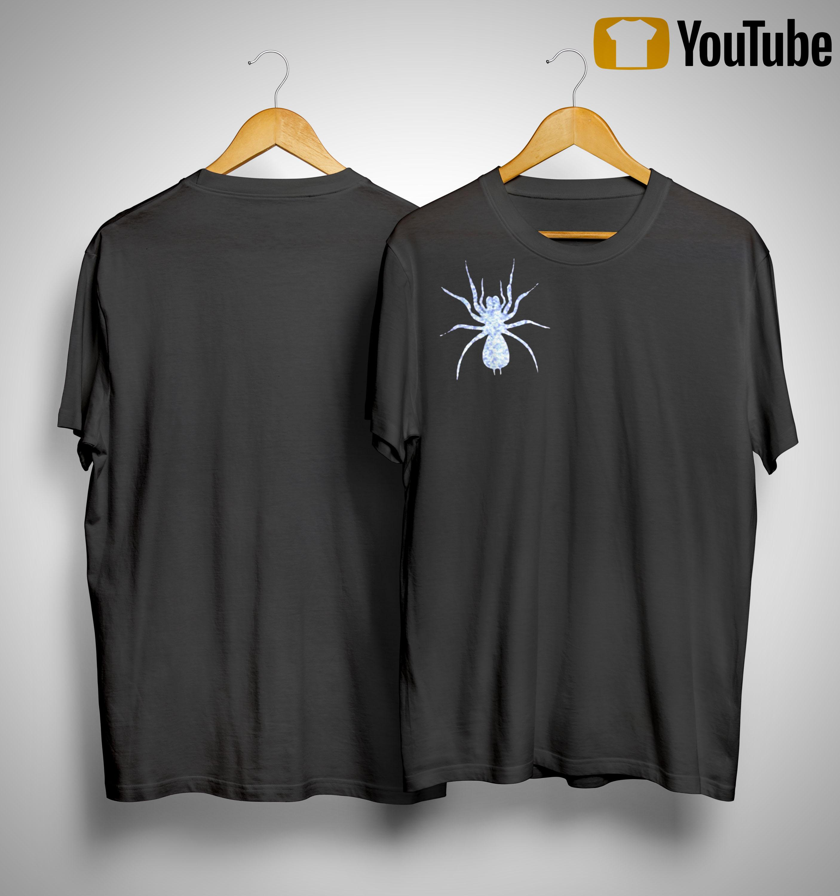 Lady Hale Spider T Shirt