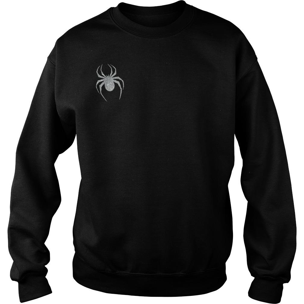 Lady Hale Spider T Sweater