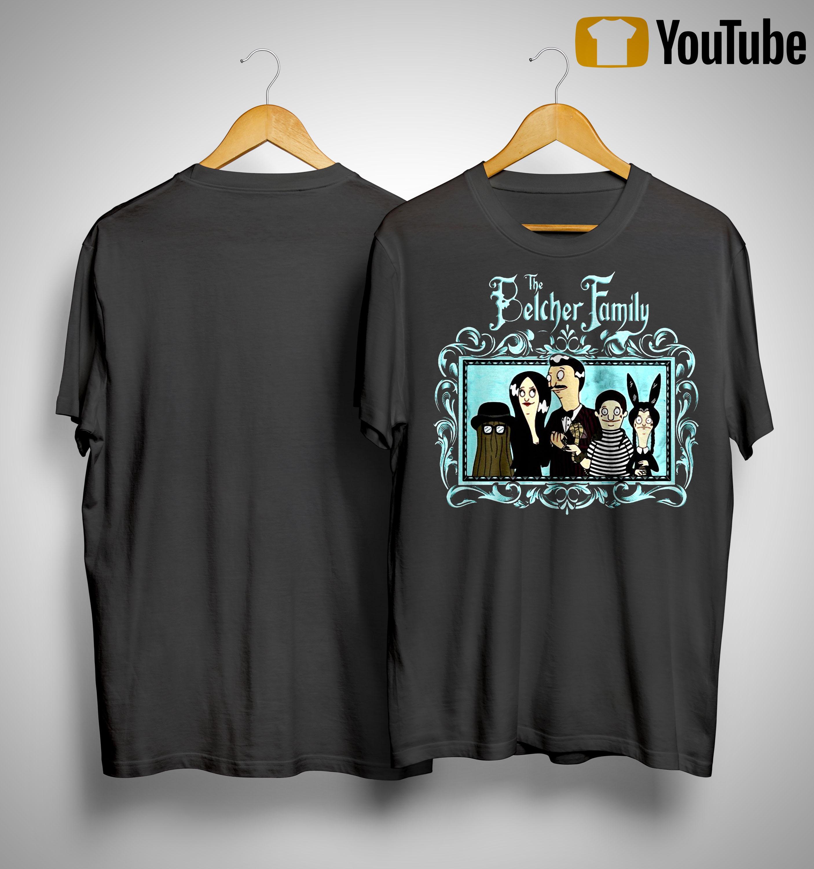 The Belcher Family Shirt
