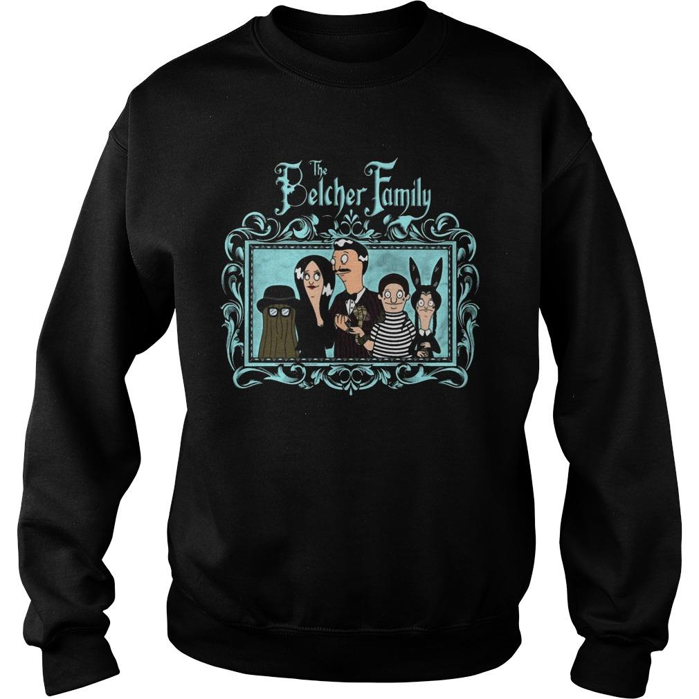 The Belcher Family Sweater