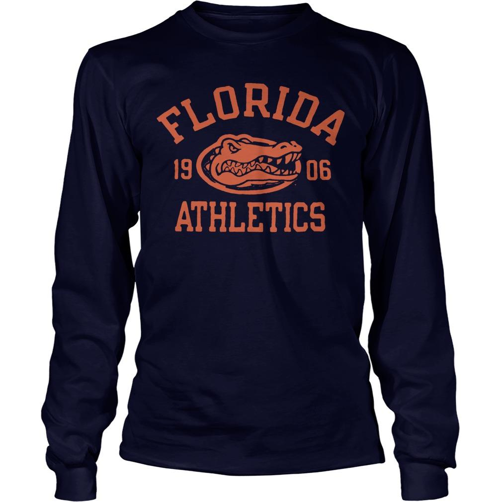 Blue In Football Longsleeve
