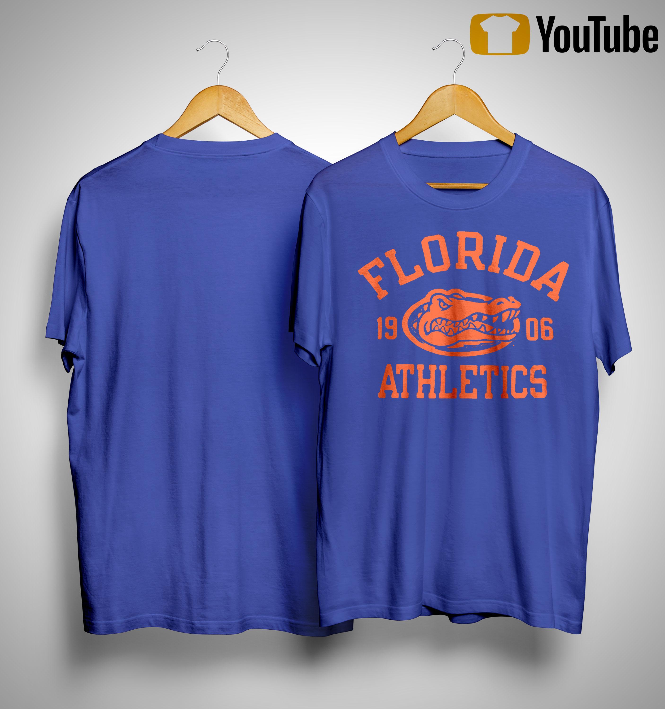 Blue Shirt In Football