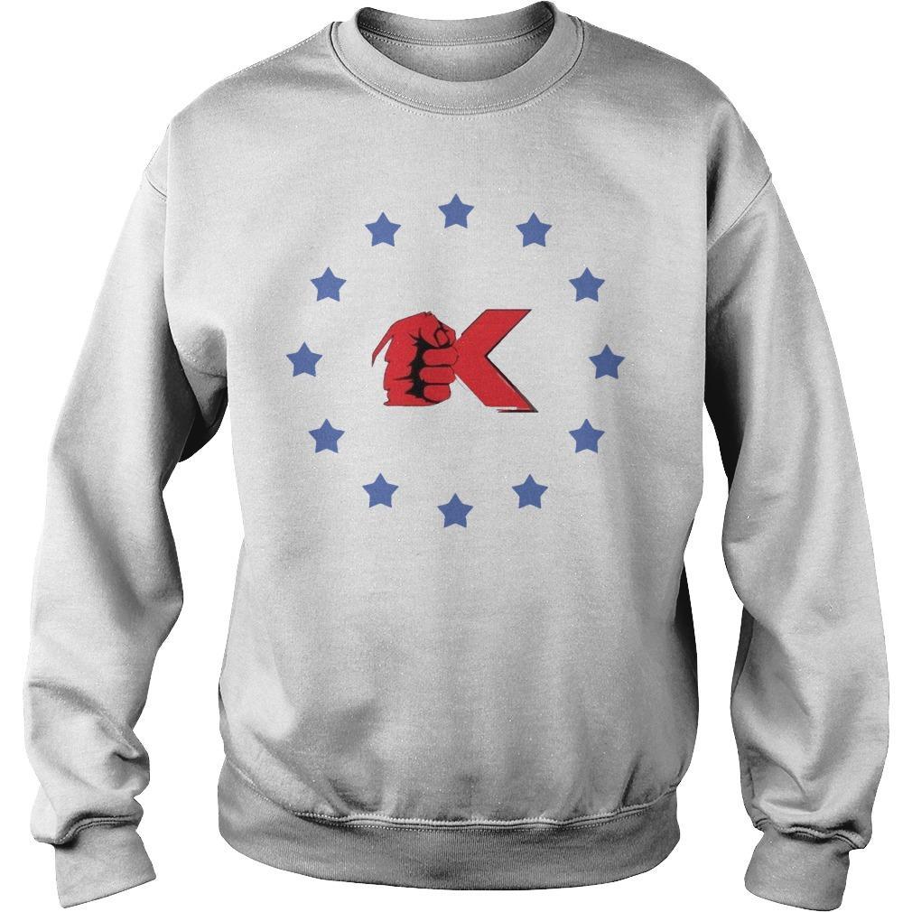 Dazn Canelo Alvarez Sweater