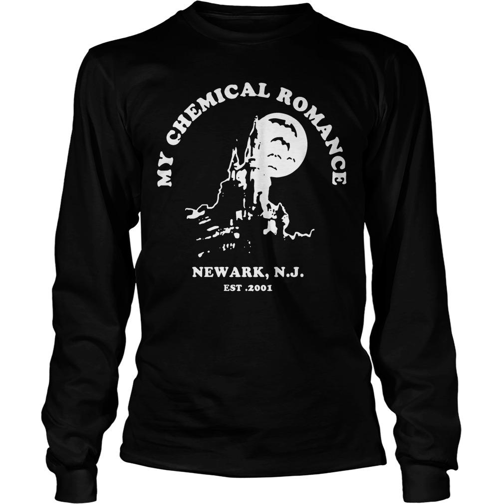 My Chemical Romance Longsleeve