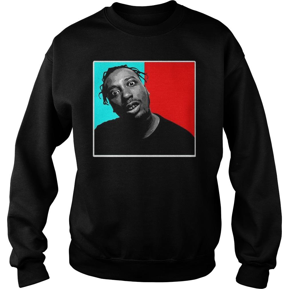 Ol Dirty Bastard Sweater