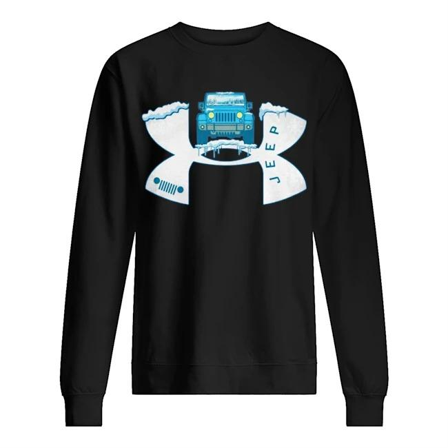 Under Armour Jeep Sweater