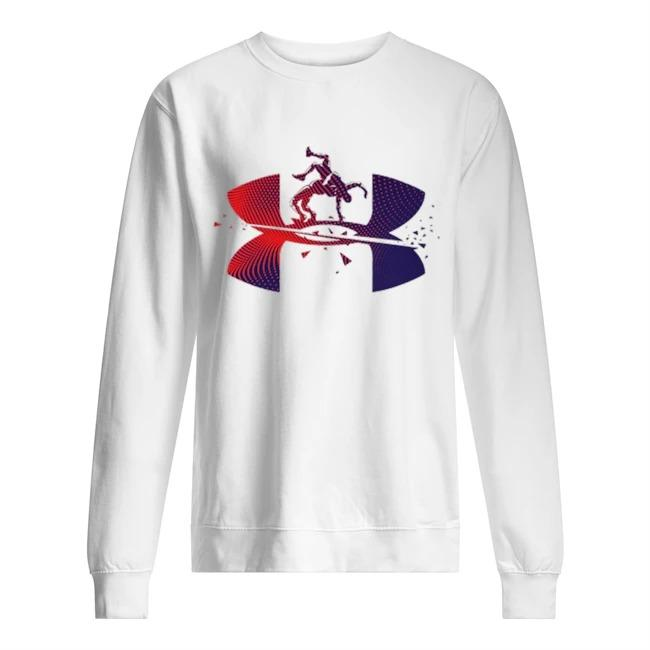 Under Armour Wrestling Sweater