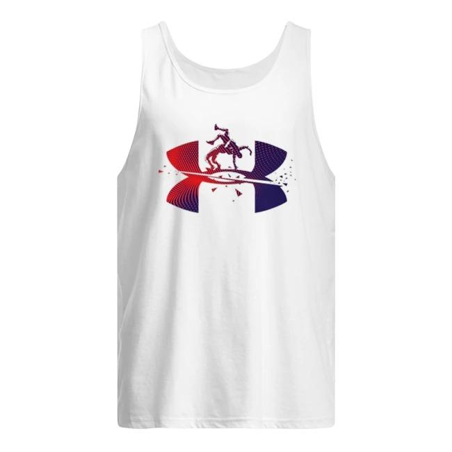 Under Armour Wrestling Tank Top