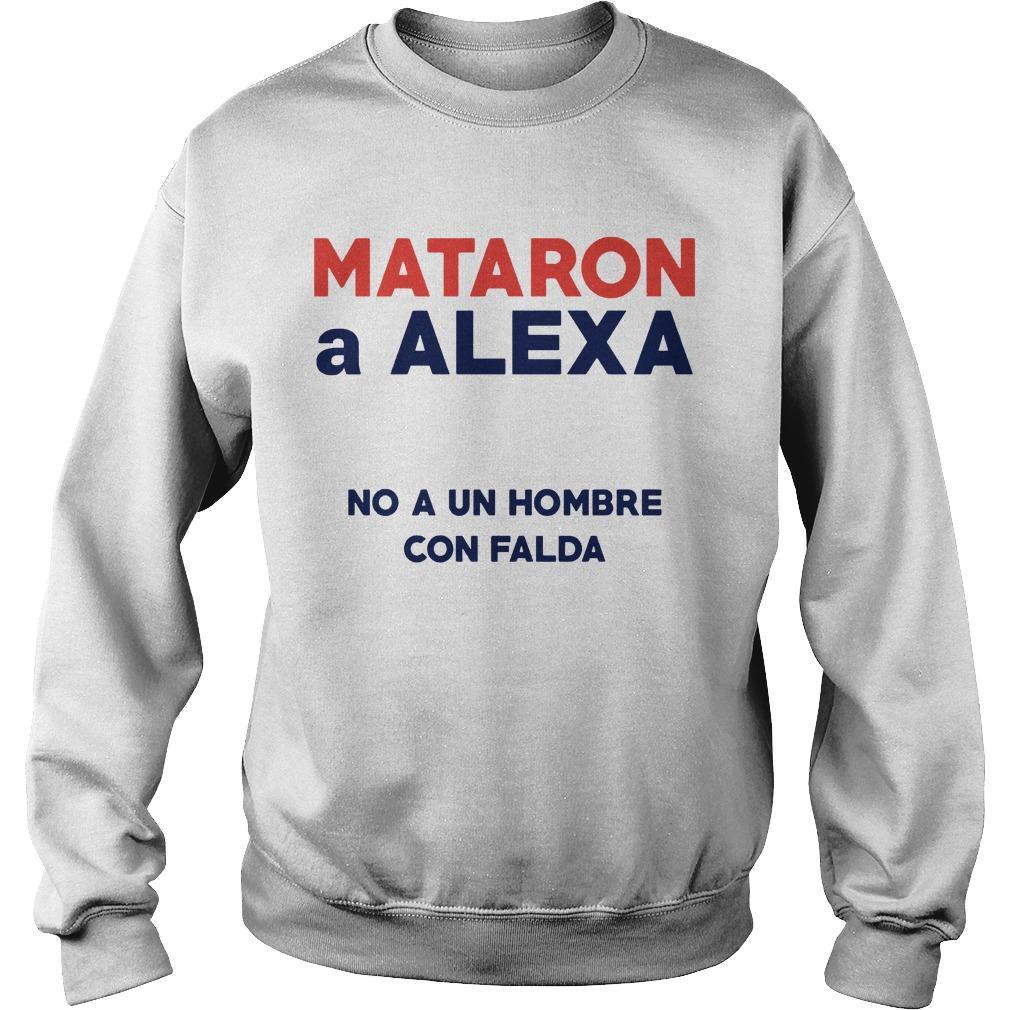 Bad Bunny Alexa Sweater
