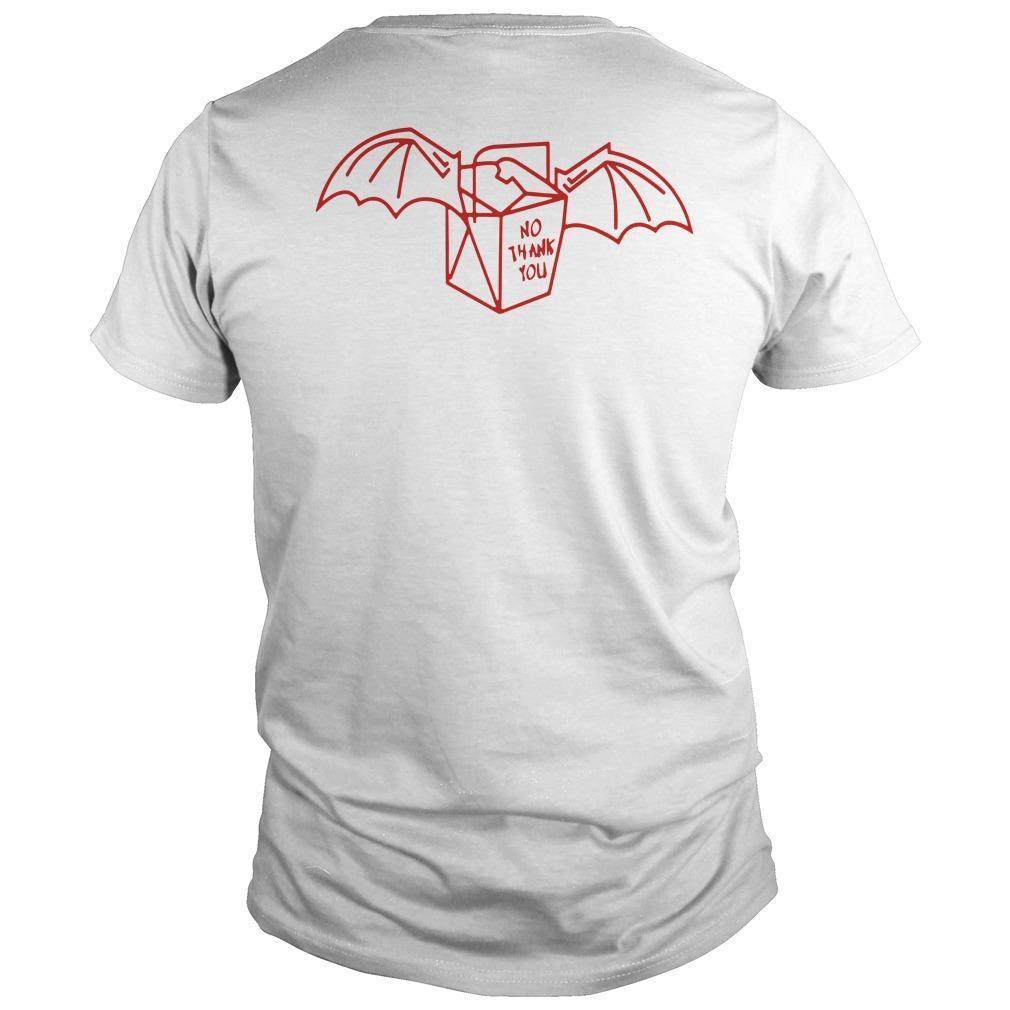 Bat Fried Rice T Shirt