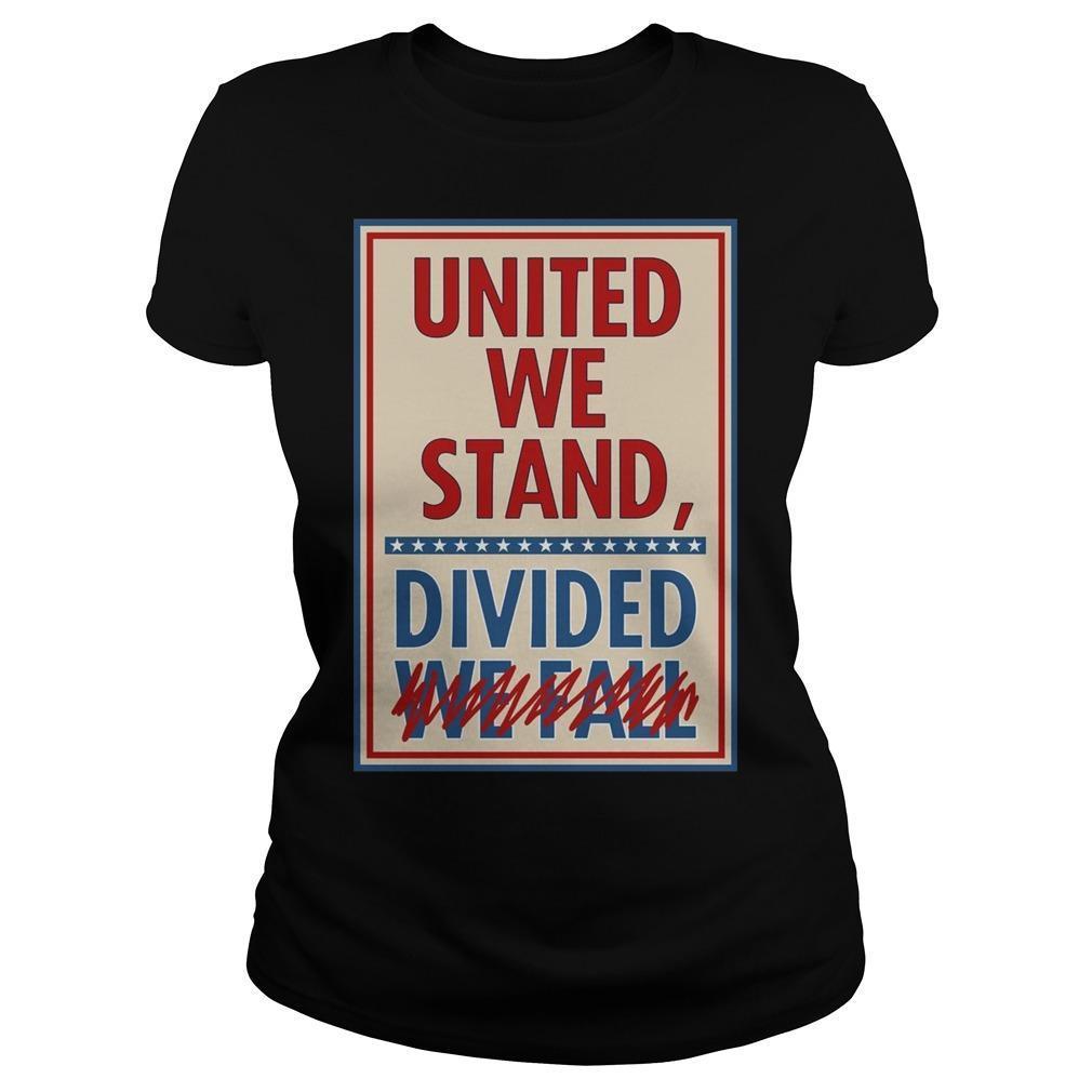 Colbertlateshow United We Stand Longsleeve