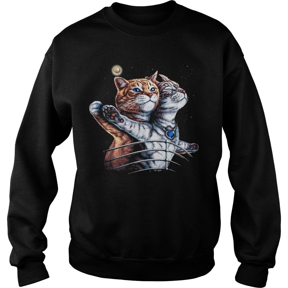 Titanic Cat Sweater