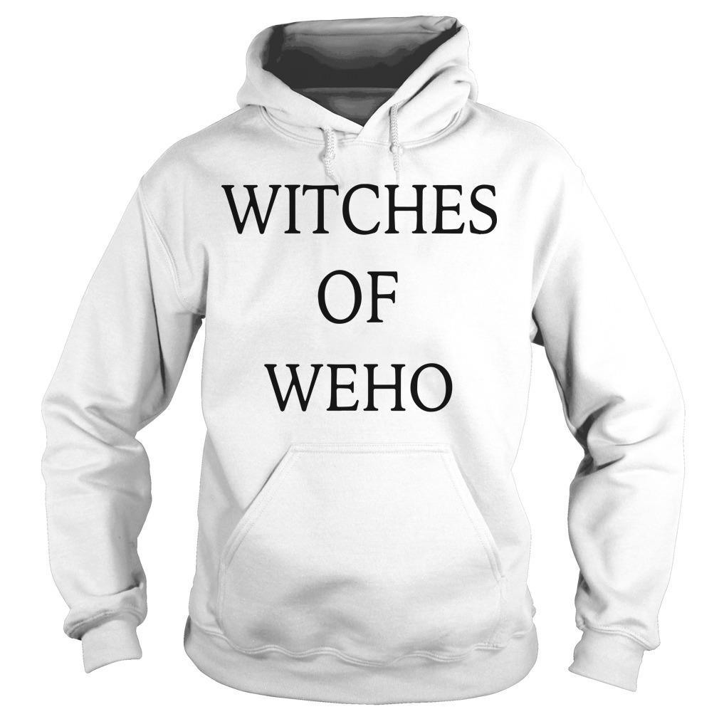Witches Of Weho Hoodie