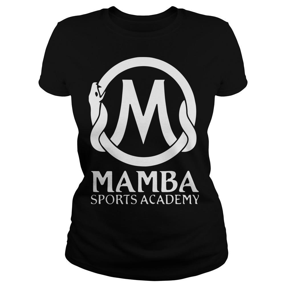 Mamba Sports Academy Longsleeve