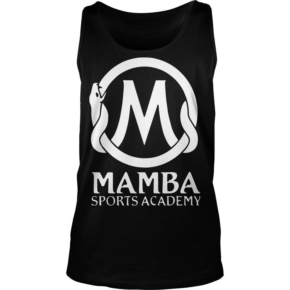 Mamba Sports Academy Tank Top