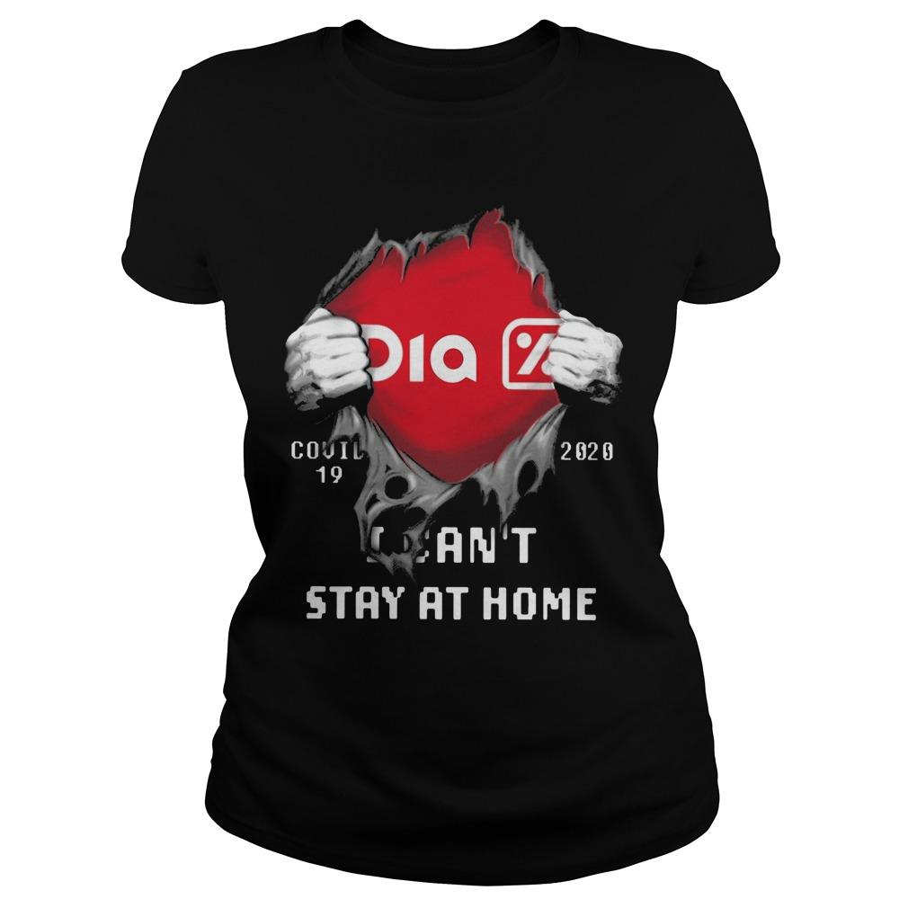 Dia Covid 19 2020 I Can't Stay At Home Longsleeve