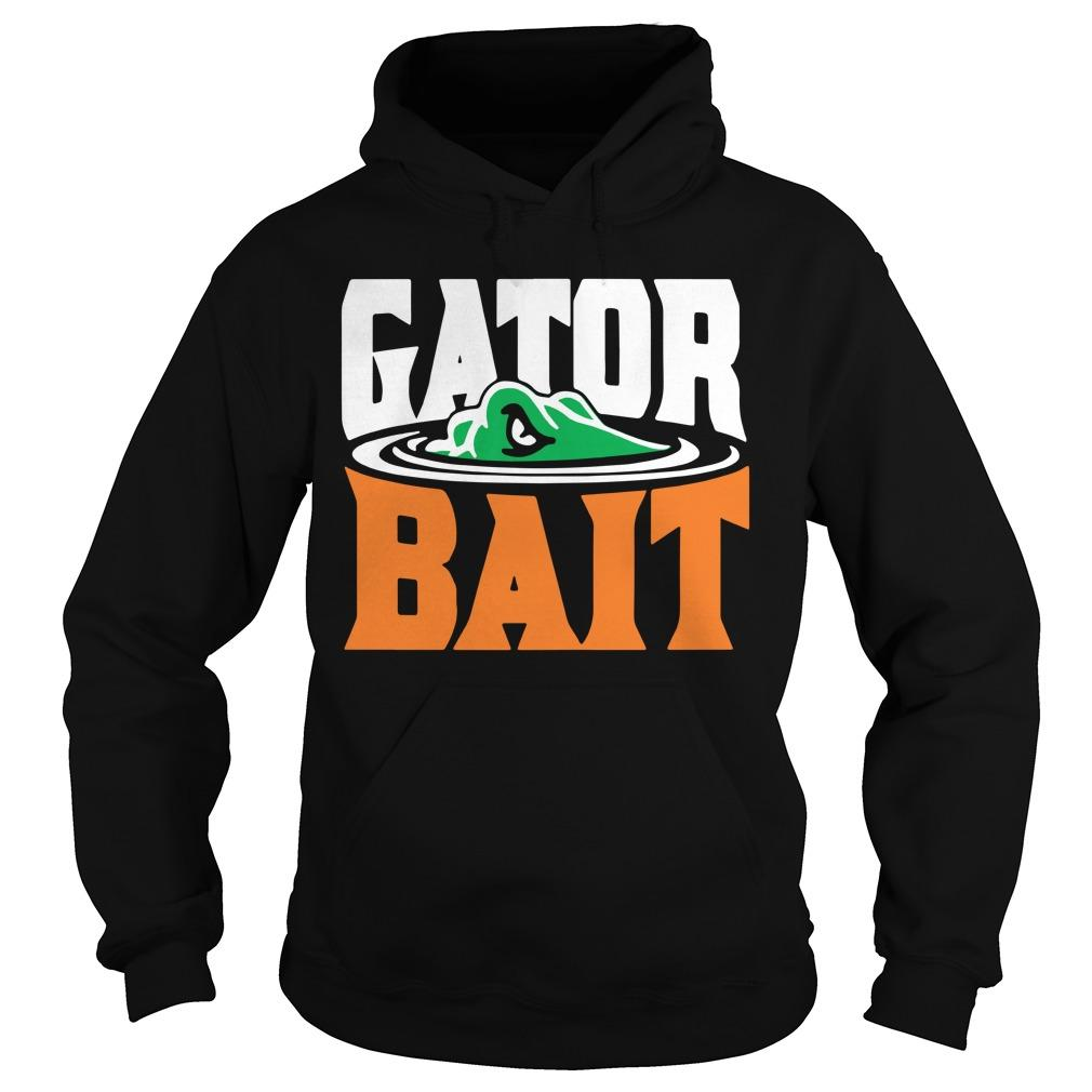 Gator Bait T Hoodie