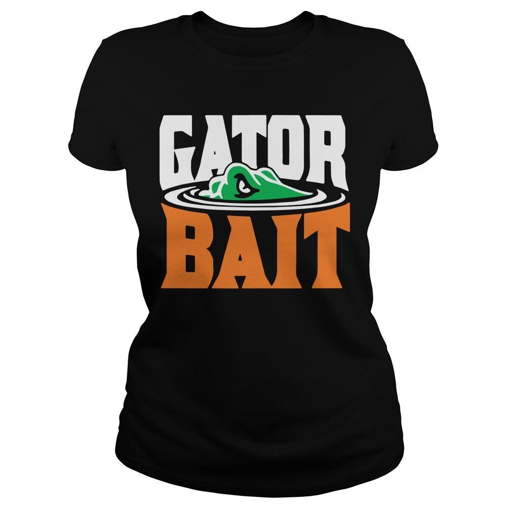 Gator Bait T Longsleeve