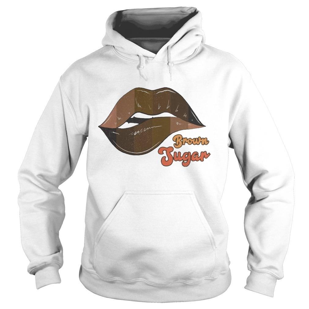 Lip Brown Sugar Hoodie