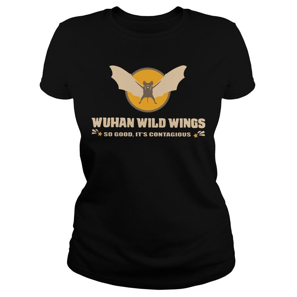 Wuhan Wild Wings T Longsleeve