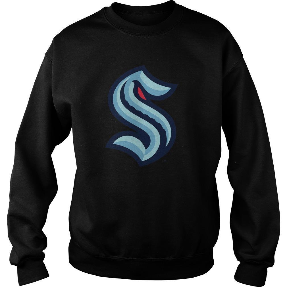 Seattle Kraken T Sweater