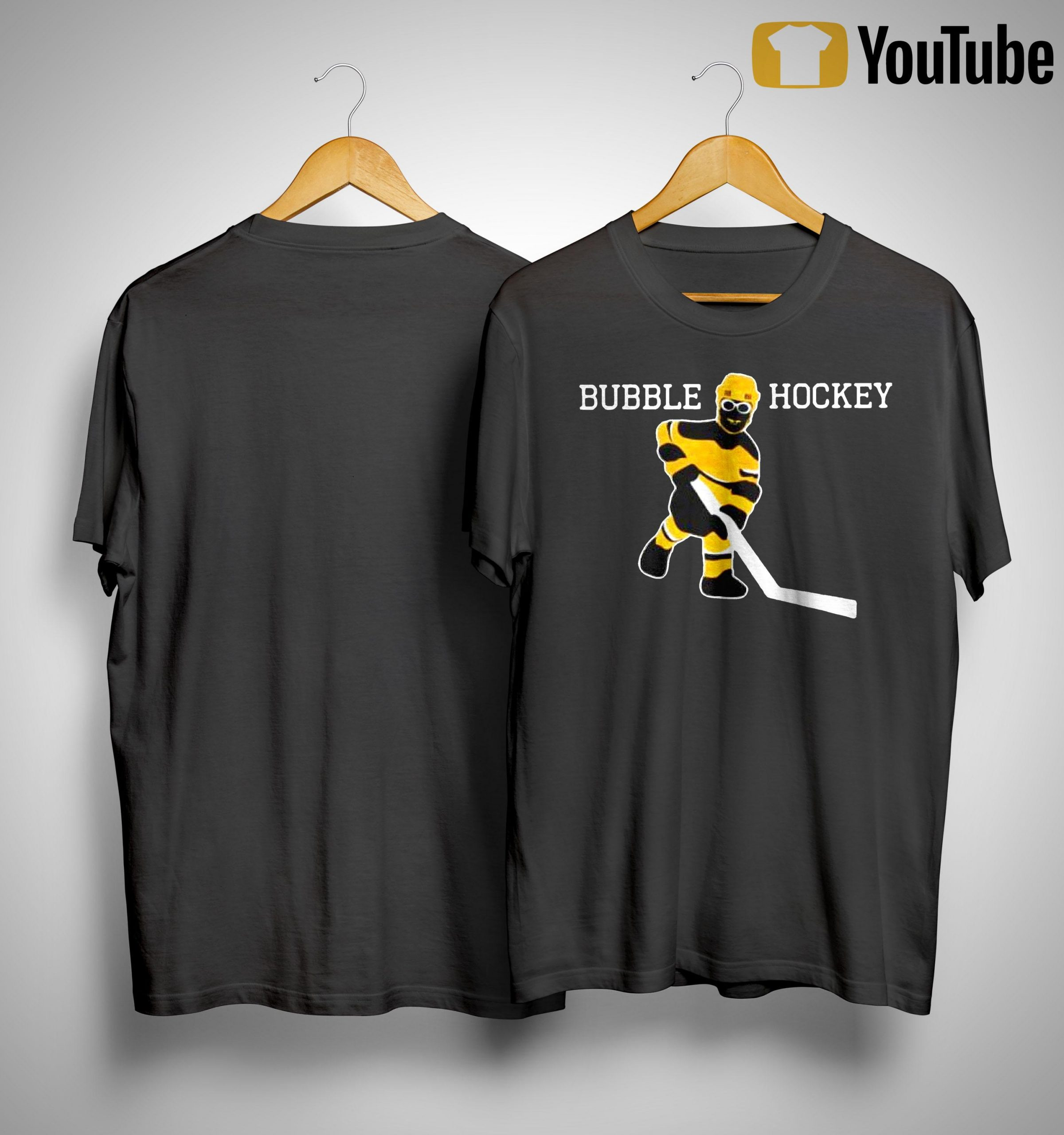 2020 Bubble Hockey Shirt