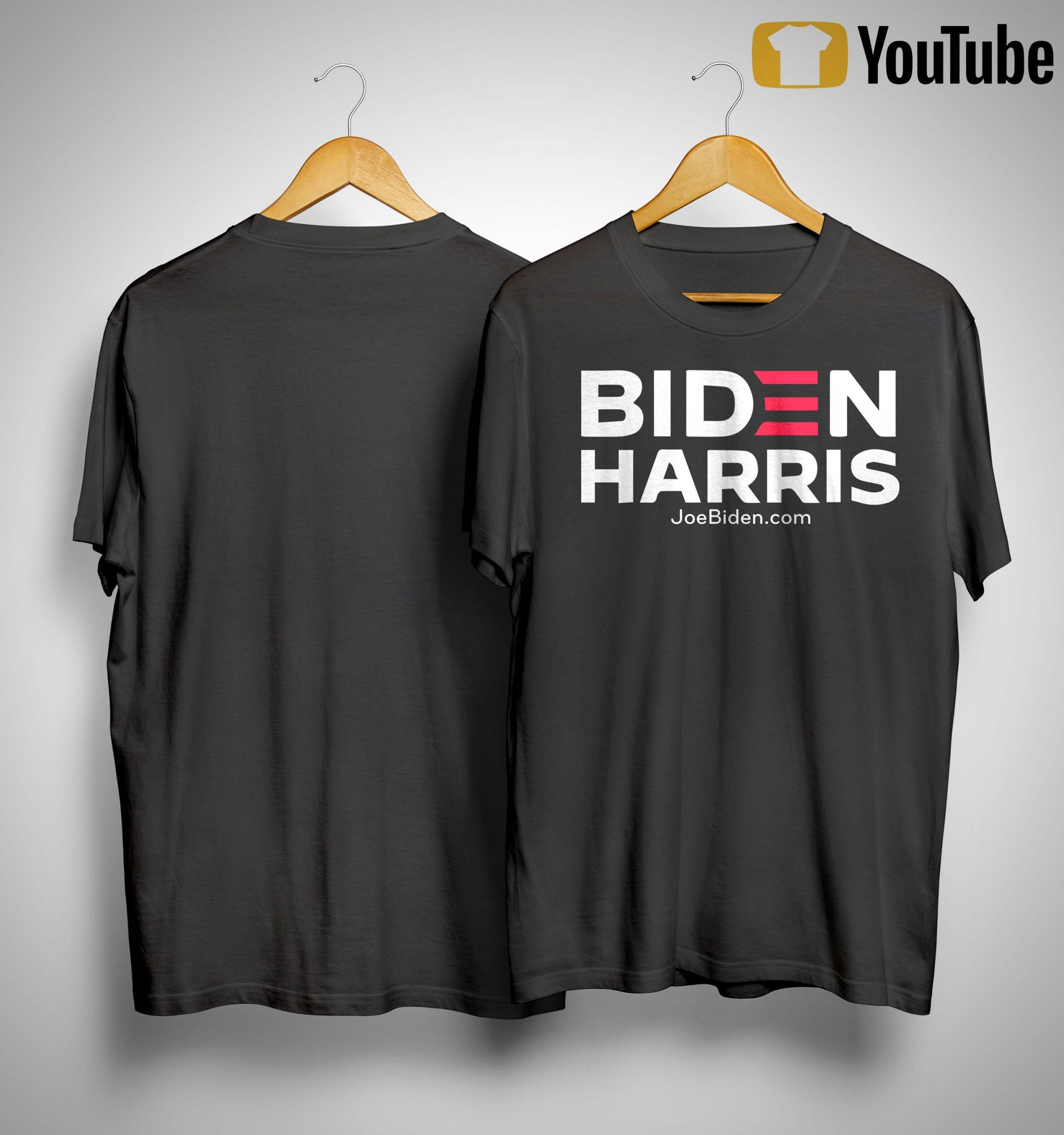 Biden Kamala Shirt