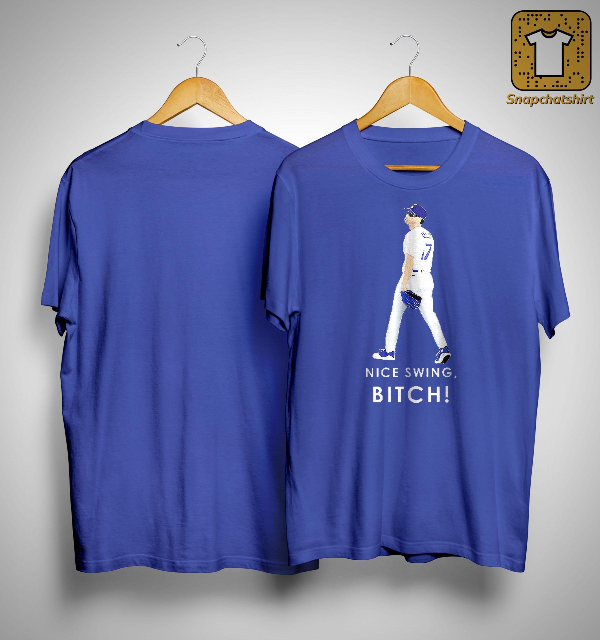 Joe Kelly Shirt Dodgers