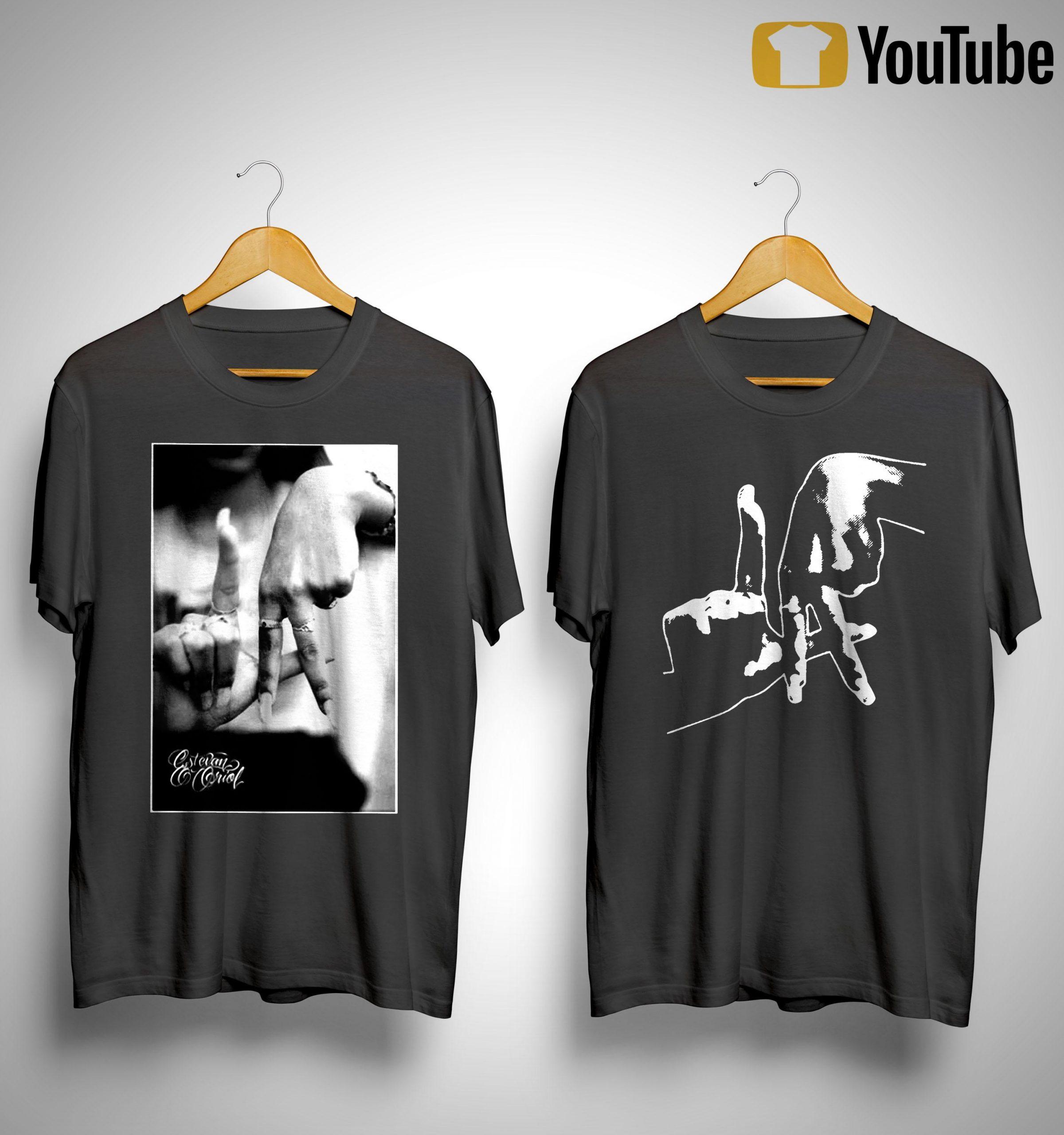 La Fingers Shirt