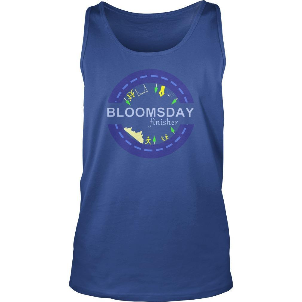 Bloomsday 2020 Tank Top