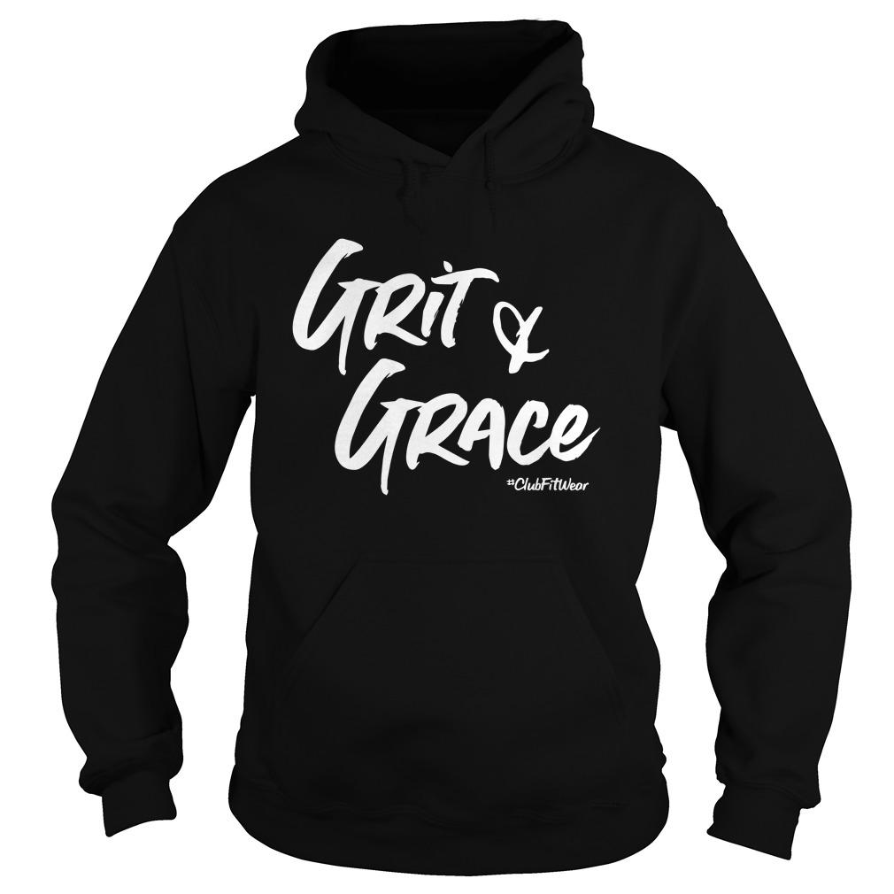 Grit And Grace Hoodie