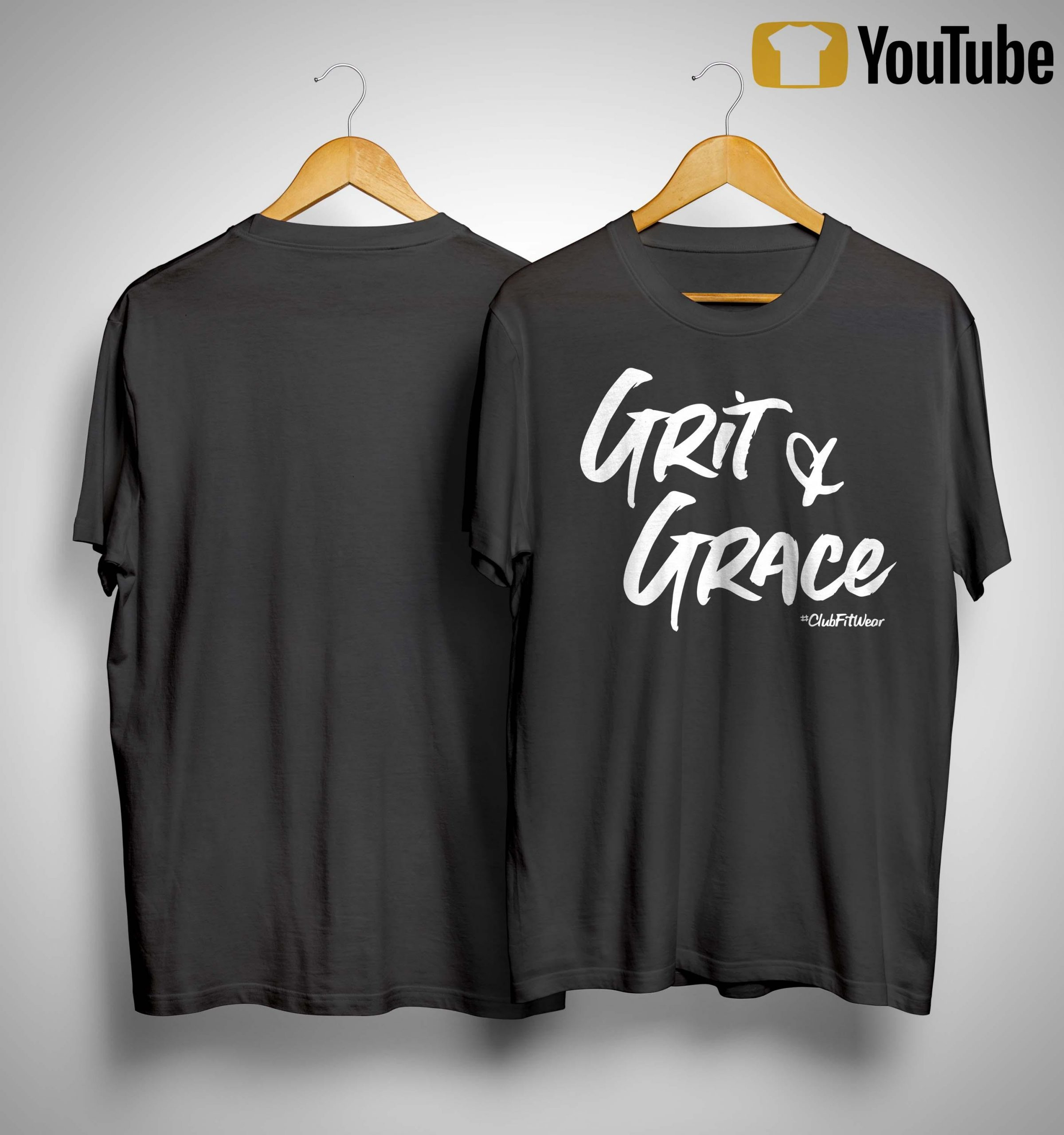 Grit And Grace Shirt