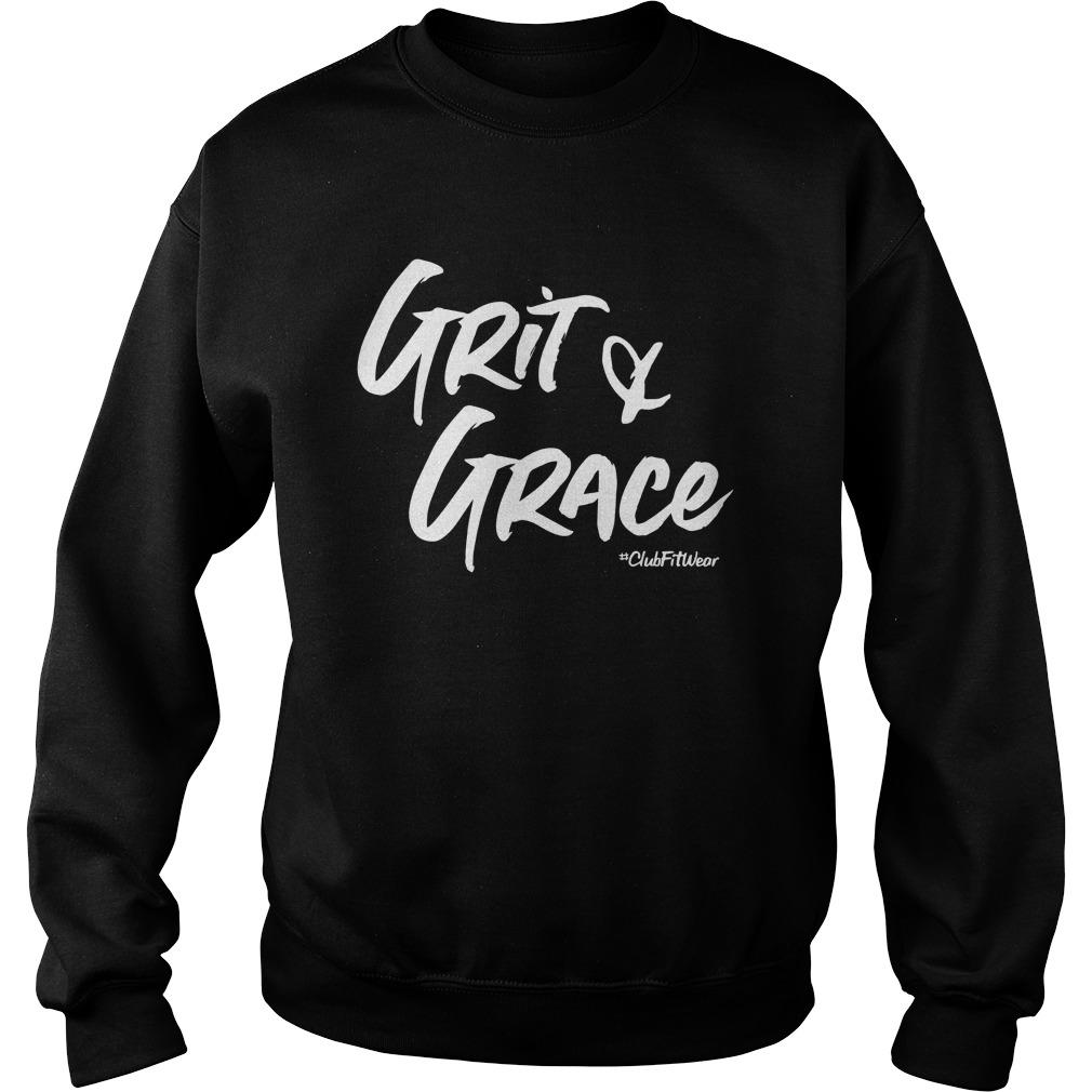 Grit And Grace Sweater