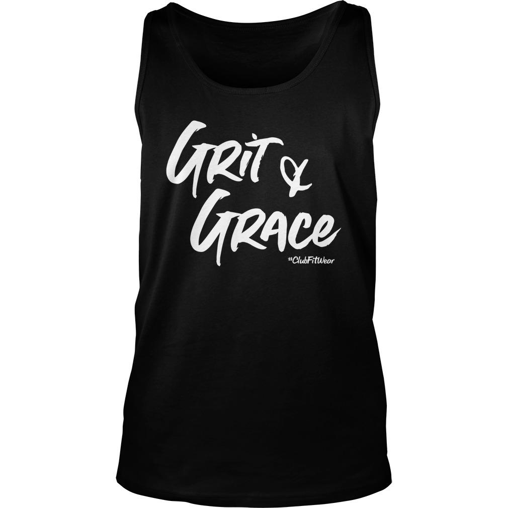 Grit And Grace Tank Top