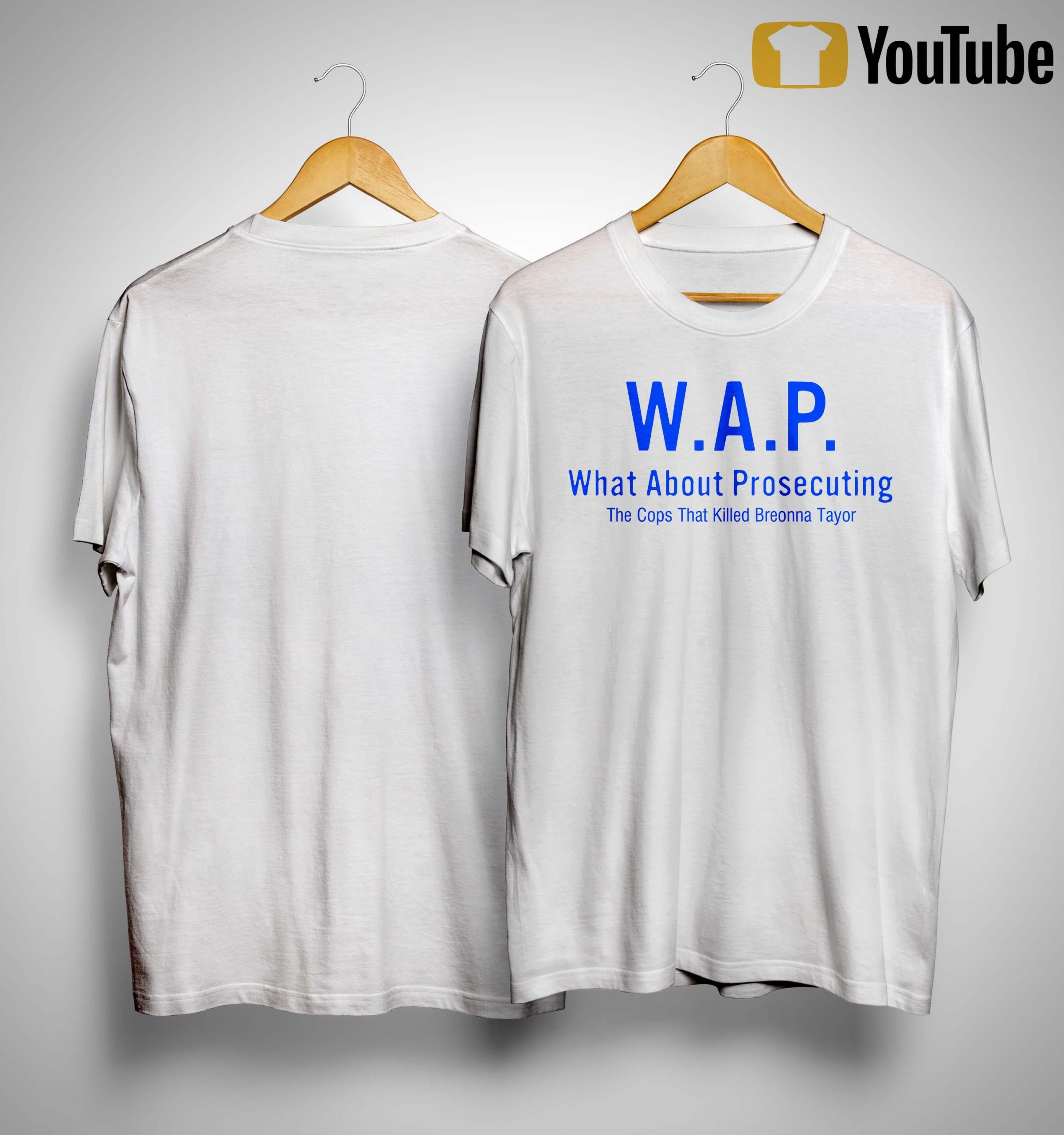 Wap What About Prosecuting The Cops That Killed Breonna Taylor Shirt