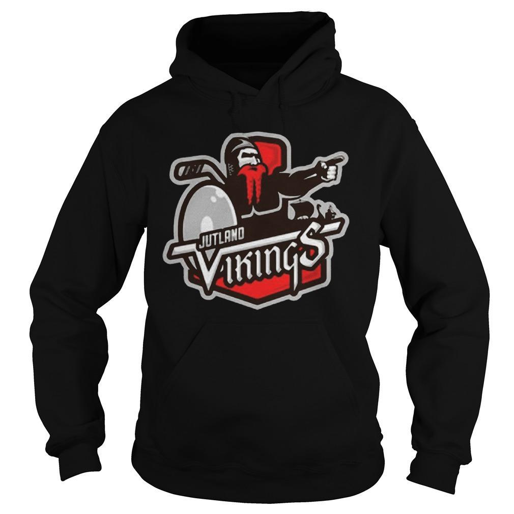 Christensen Vikings Hoodie