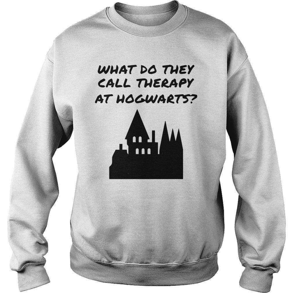 Harry Potter What Do They Call Therapy At Hogwarts Sweater