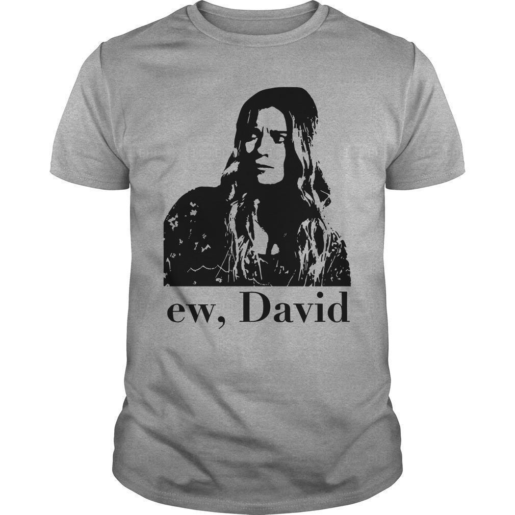 Mike Clay Ew David Shirt