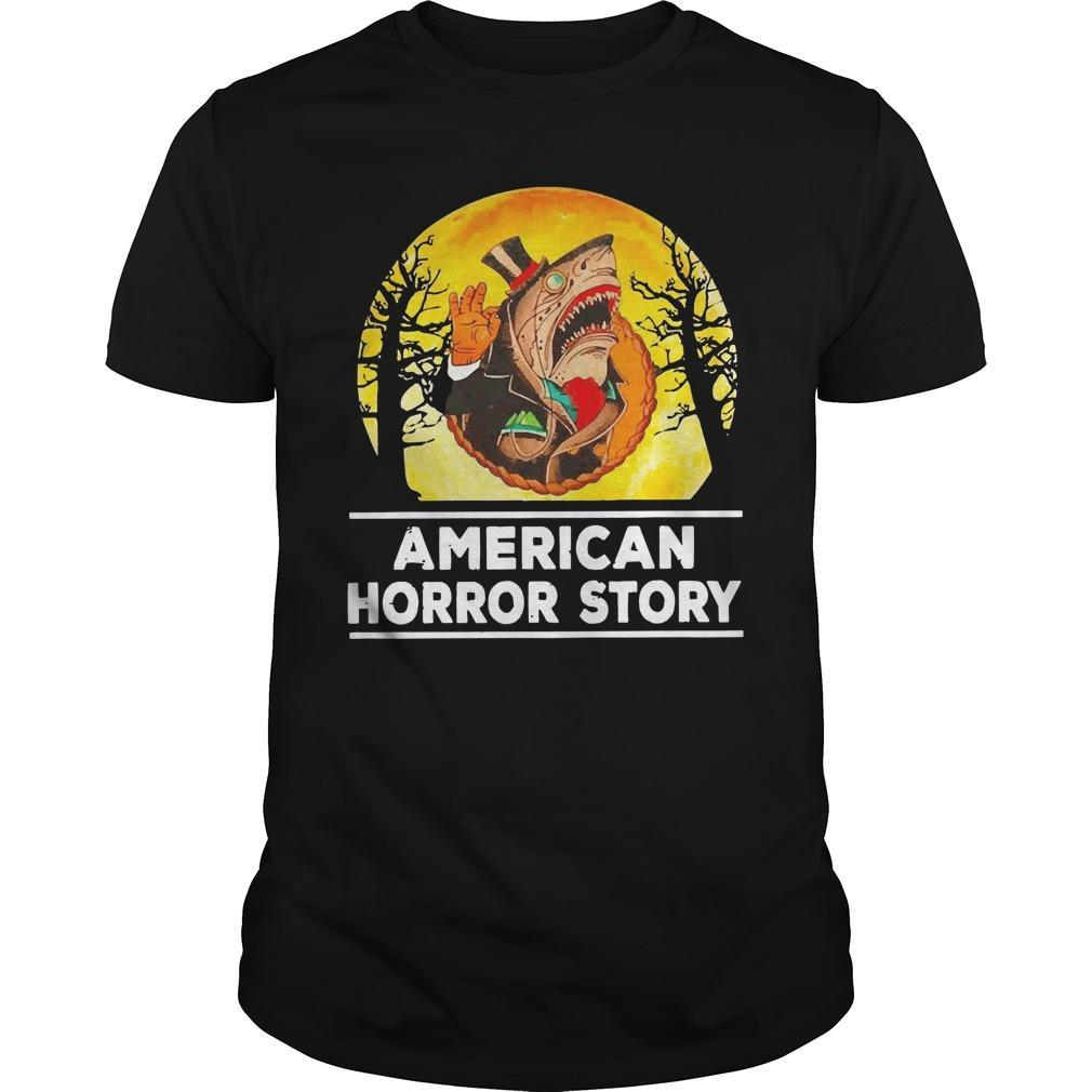 Shark American Horror Story Shirt
